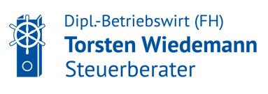 Logo Torsten Wiedemann Steuerberater in Potsdam